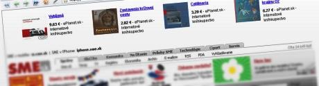 Testovací nahľad na SME.sk