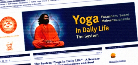 Yoga In Daily File.org - Web o józe.
